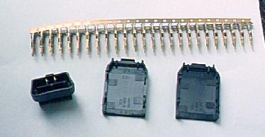 EEC-IV Code Reader